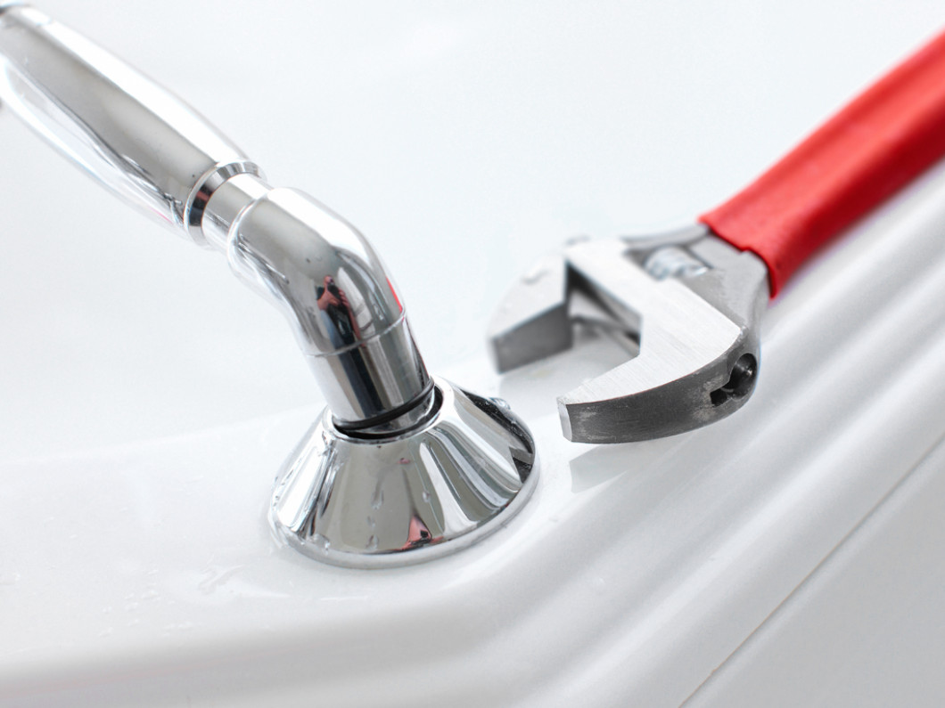 Say Goodbye to Your Leaky Faucet